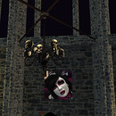 In Themez Gothic July - Girly Goth 1