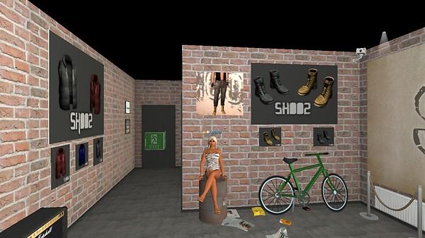 SHooZ 3D Shop