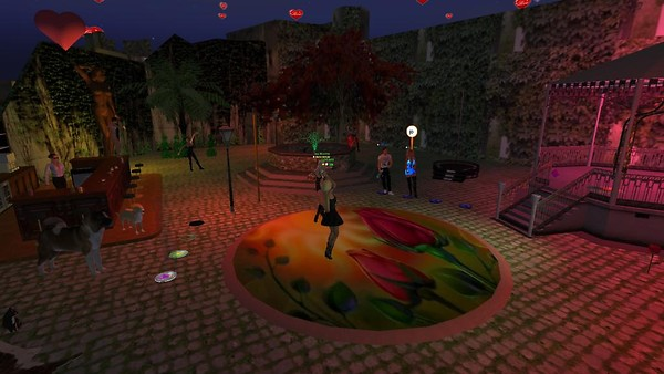 3D Events