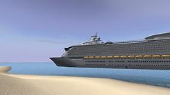 Cruise on