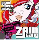 GTAV  / Zain Gang CREW EMBLEM