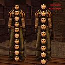 how many heads