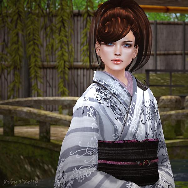 Sakka-Late summer kimono for CCB3 (1)