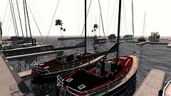 Port Victoria Isle