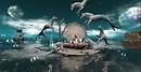 SaNaRae Heaven Ocean Shell