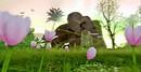 Garden of Eden Costa Amore Elephant