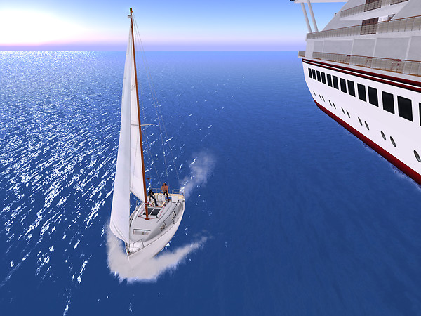 Galaxy Cruise 001