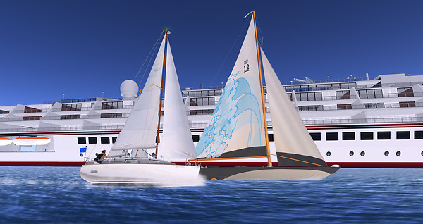 Galaxy Cruise 002