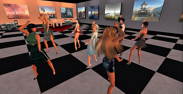 Tuesday Dance Swing Group
