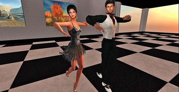 Tuesday Dance Swing Mrs&Mr