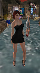 SL Sartorialist - Kittin Lane - Enchantment event