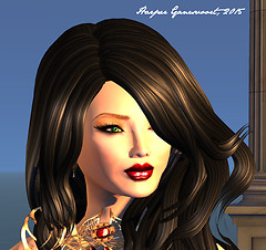 Finesmith Julia 6