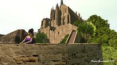 LaVian at Mont Saint Michel 6