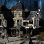 WL Haunted House