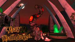 ..halloween Spirit