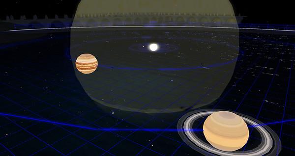 Astronomy@Metropolis