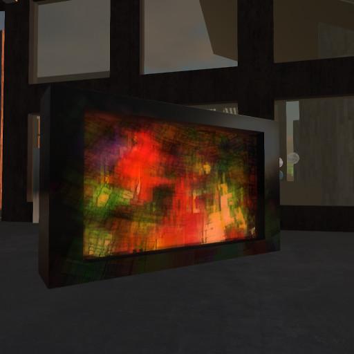 QT Art From Art - Onyx squares Prim Tole Vendor image copy