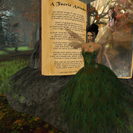 QT @ IW Fall Fest 2015 -Autumn Fantasy by Fayre Scribe & copy