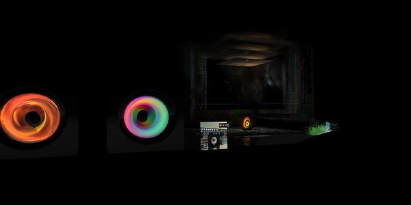qt galleries white boxes & vortex_005 dark 1500