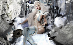 Winter Queen One Complete