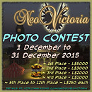 NeoVictoria Photo Contest 2015 Advert 200x200