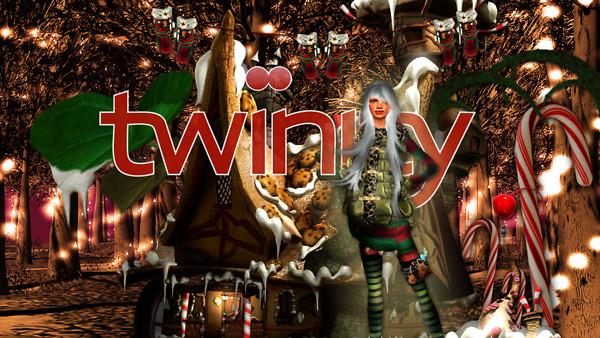 Holidays inTwinity. Navidad