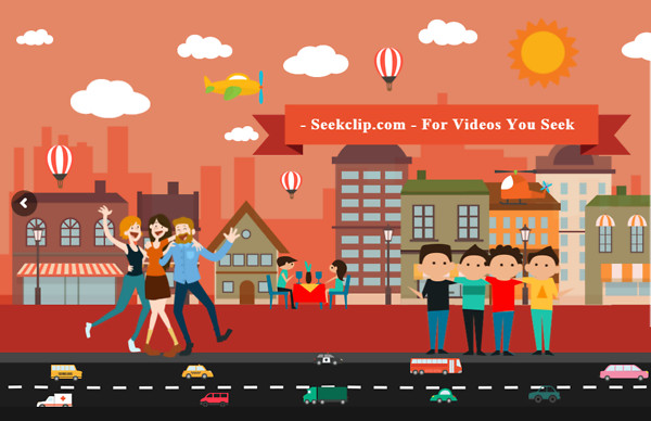 Wonderfully created descriptive videos for all your website needs