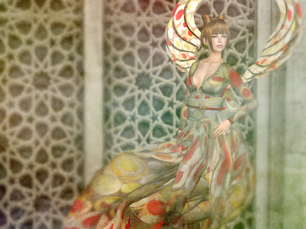 Kimono-like