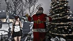 It Is Santa's Fault...