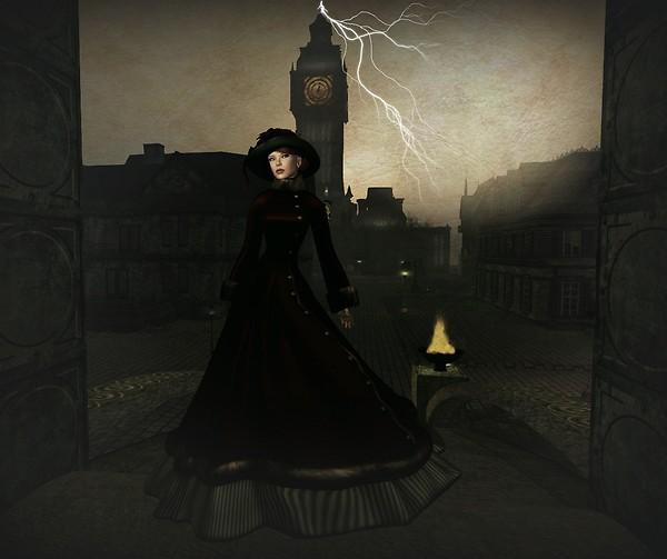 Tra Aulder - Midnight walk