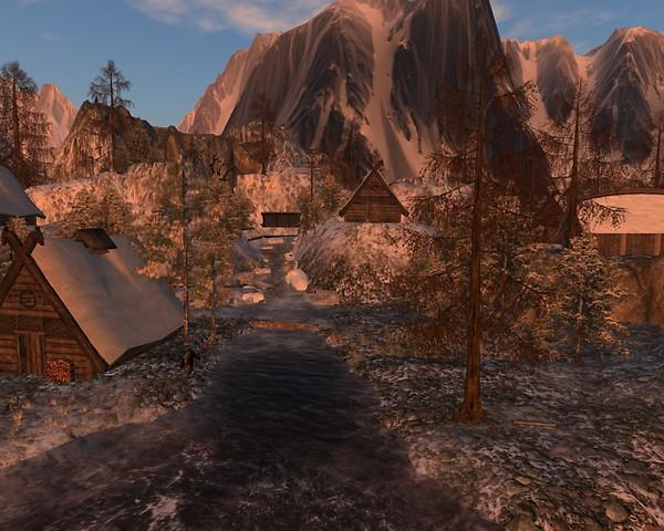 Heimili Village 3