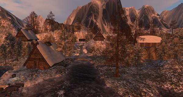 Heimili Village 4