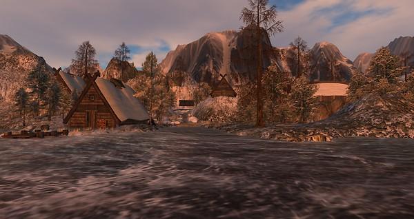 Heimili Village 5