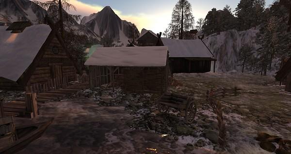 Heimili Village 7