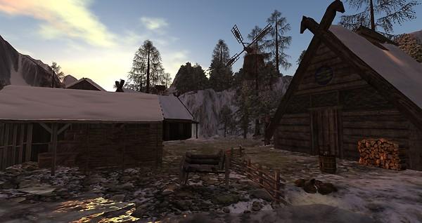 Heimili Village 8