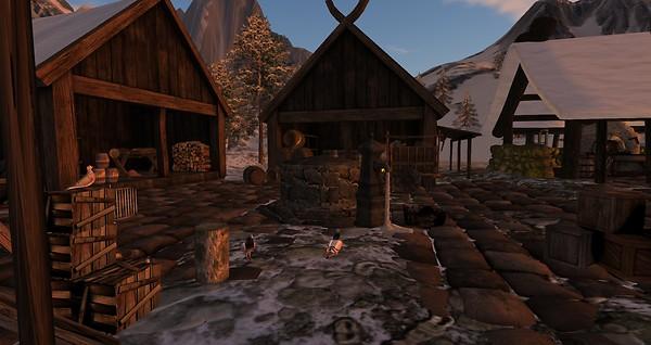Heimili Village 9