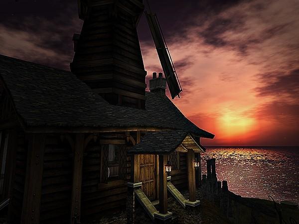 horizon dreams