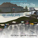 Sim windup invite copy