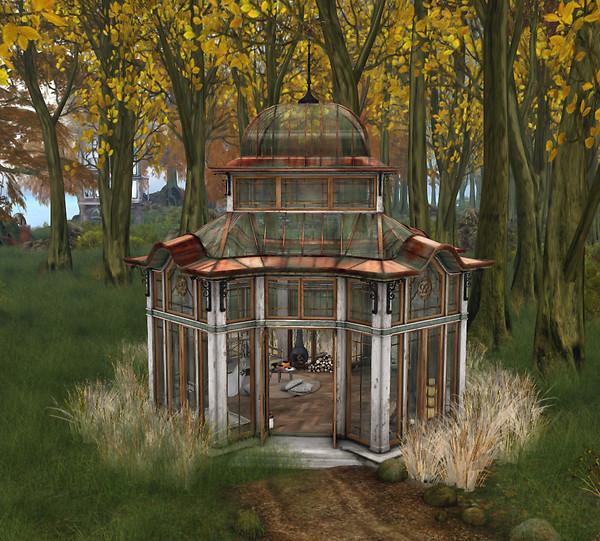 Pandora Box of Dreams 1