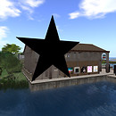 Bowie's Black Star on Railroad Valley (93, 221, 2
