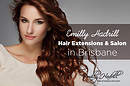 Emilly Hadrill Hair Extensions & Salon in Brisbane