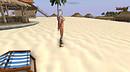 Palmadora Island beach