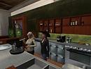 - Hackescher Hof - Café