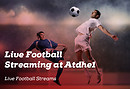 Live Football Streaming at Atdhe1 – Live Football Streams