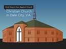 First Mount Zion Baptist Church – Christian Church in Dale City, VA