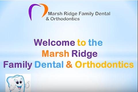 Marsh Ridge Family Dental & Orthodontics | 972-464-1307