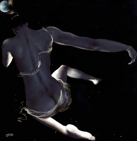 Claire de lune / Chiara...di luna.