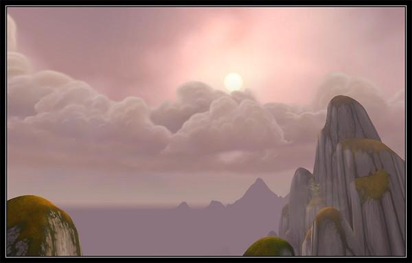 Pandaran Sky