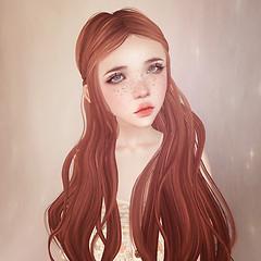 Elliana Potrait