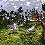 Strawberryland duck duck goose
